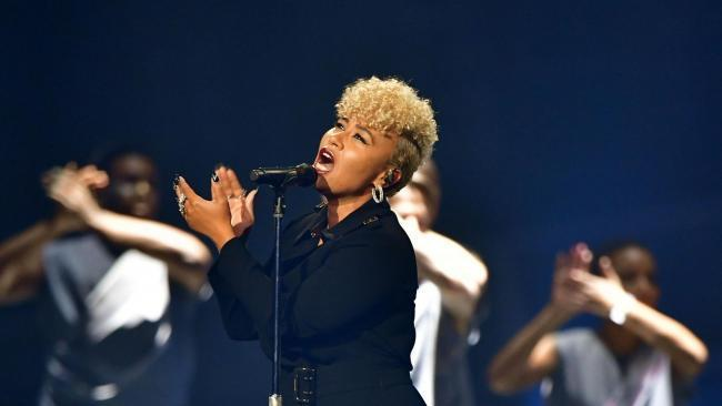 Emeli Sande to perform live in HMV on Argyle Street