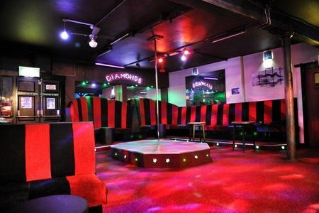 'Hypocrisy': Male strippers could continue to work in Glasgow despite lap-dancing clubs ban