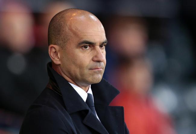 Belgium boss Roberto Martinez insists Steve Clarke is