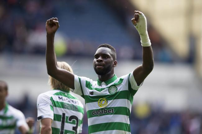 Celtic star Odsonne Edouard scores another double for France under-21s on first start