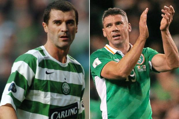 Ex-Celtic star Roy Keane branded 'bully' by Jon Walters for mocking 'crying on TV' over his mum's death