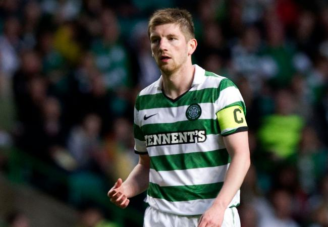Ex-Celtic defender Mark Wilson opens up on whirlwind move to become new Brechin City boss