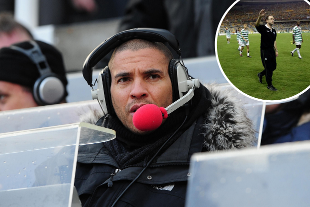 Ex-Liverpool star Stan Collymore reveals he almost signed for Celtic under Martin O'Neill