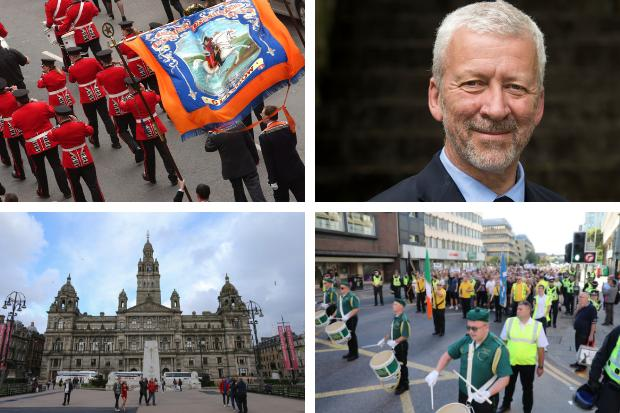 'Supportive of the decision': Church of Scotland back council on weekend march ban