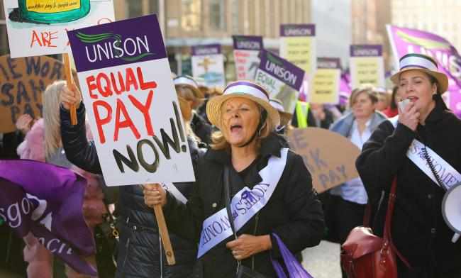 Council agrees £166m loan to help pay equal pay deal