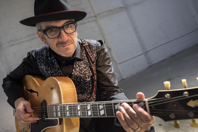 Elvis Costello and The Imposters announced Glasgow SEC Armadillo date