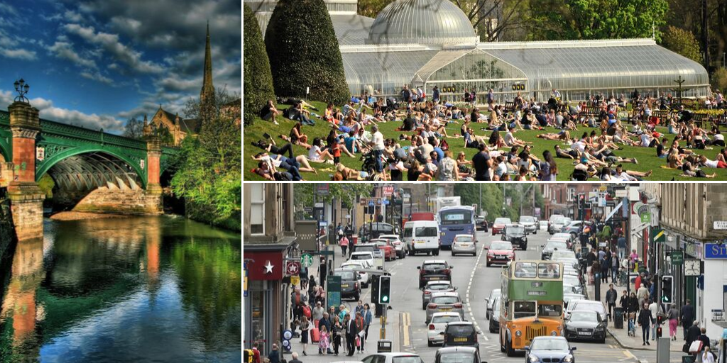 West End neighbourhood Kelvinbridge named one of the 50 coolest in the world by Time Out