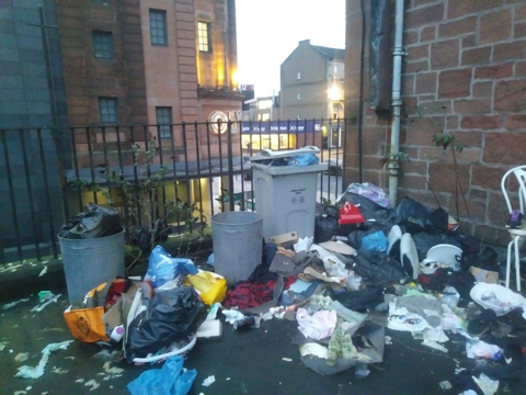Glasgow refuse collectors admit feeling bullied and harassed at work amid facing 'extreme conditions'
