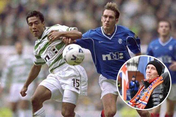 Fernando Ricksen dead: Former teammates and clubs around Europe pay tribute to ex-Rangers star