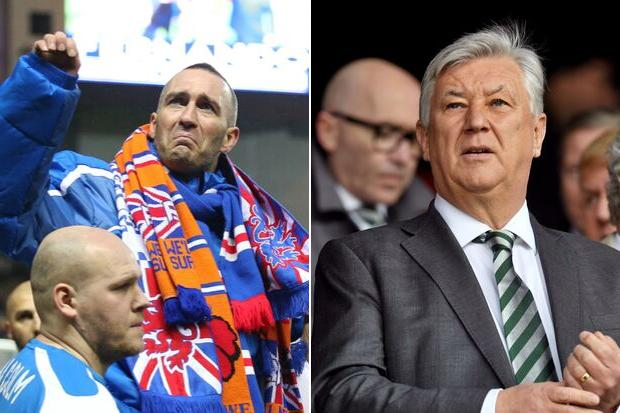 Fernando Ricksen hailed as pillar of Scottish football by Celtic's Peter Lawwell after tragic passing
