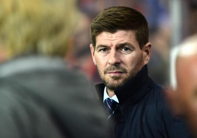 Steven Gerrard aims swipe at SFA over 'crazy' early kick-off times after Rangers' Europa League clashes