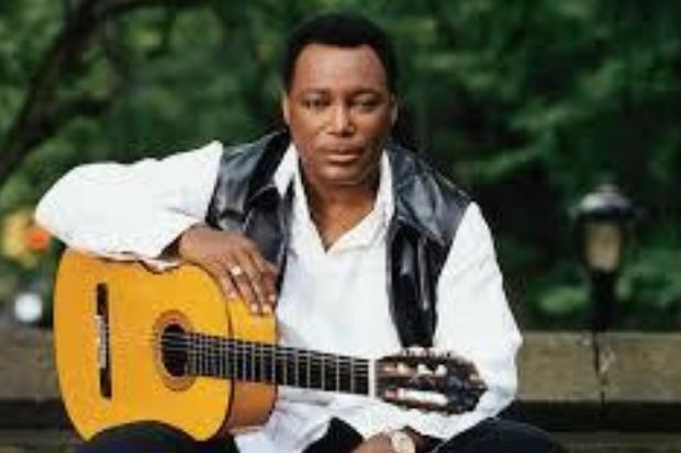 George Benson to play Glasgow Royal Concert Hall