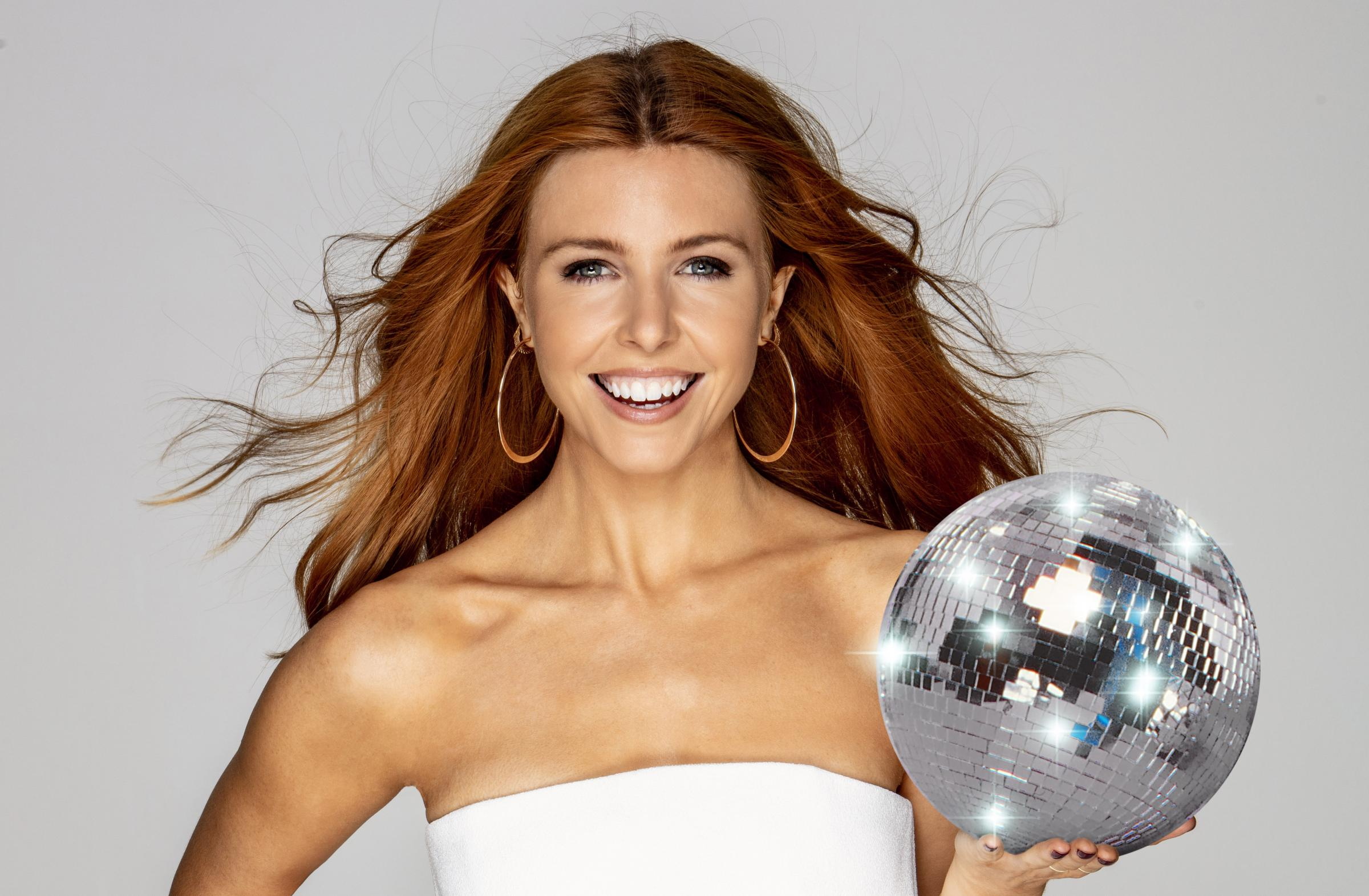 TV favourite Stacey Dooley to talk about her career at the SEC Armadillo