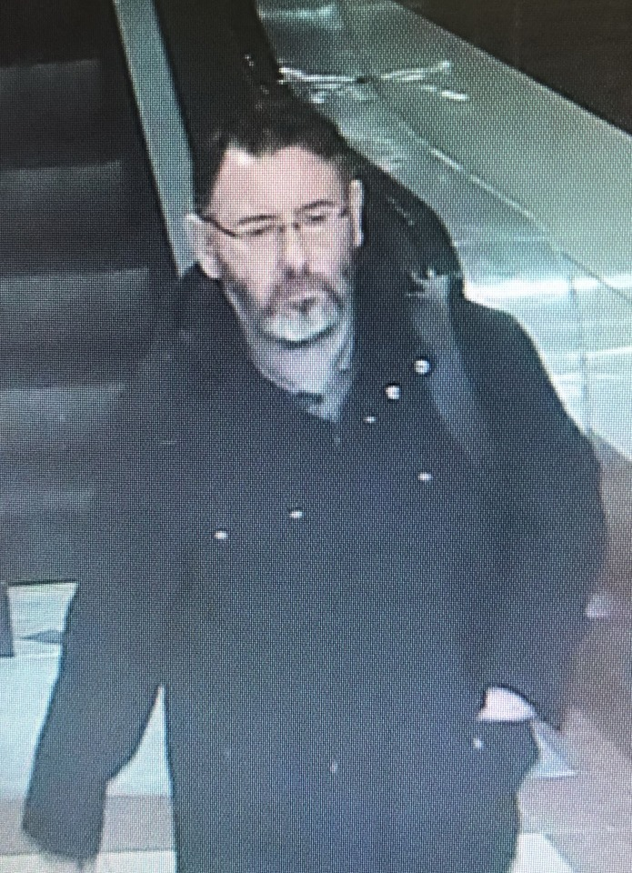 Police launch urgent appeal to trace missing Easterhouse man