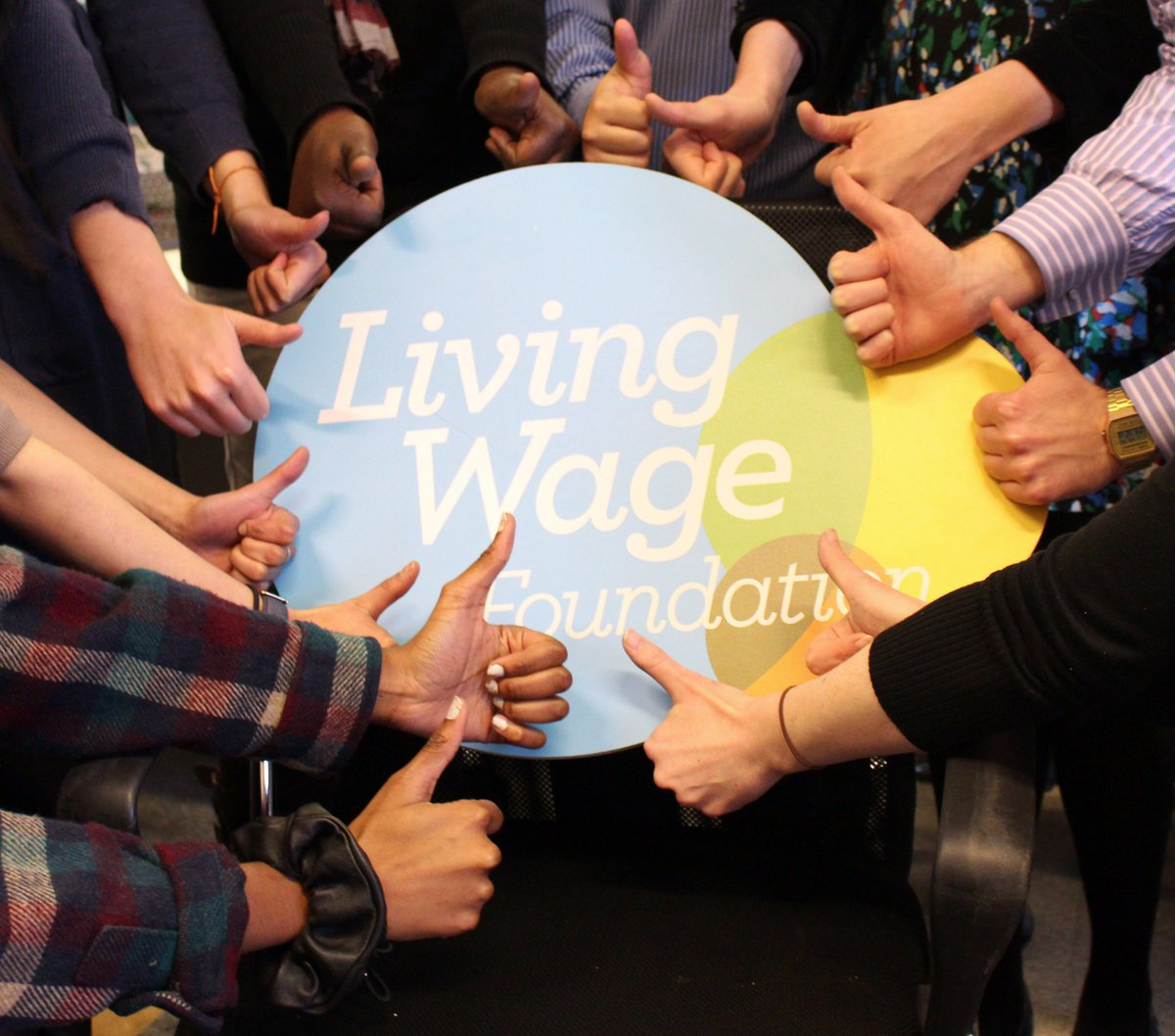 Thousands of Glasgow workers earning below real Living Wage