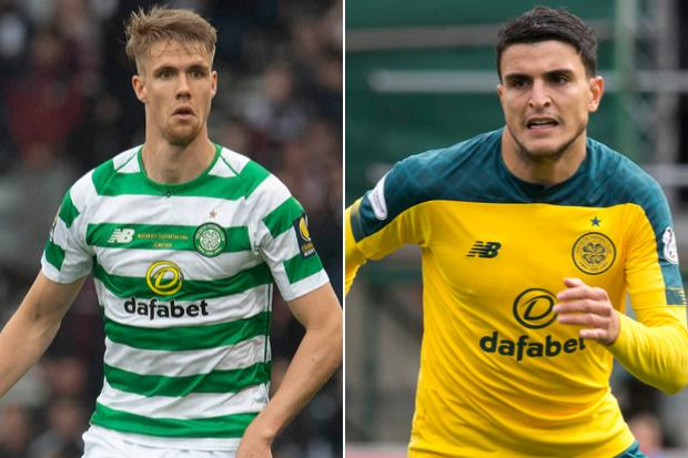 Kris Ajer good enough for 'bigger and better' club in English Premier League, claims Elyounoussi