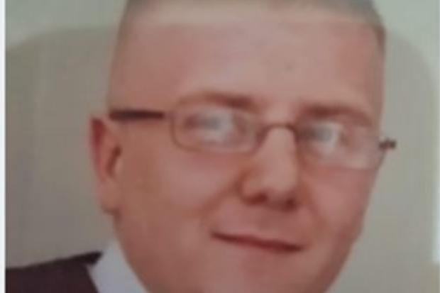 Police appeal after man vanishes in the early hours of the morning while making his way to Larkhall