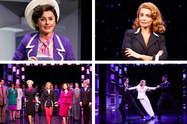 Review: 9 to 5 The Musical at the King's Theatre in Glasgow