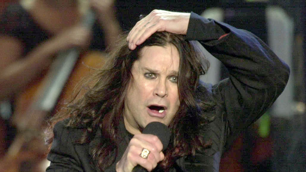 Ozzy Osbourne assures fans he is 'not dying' as he postpones tour