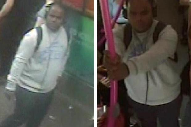 Police want to speak to this man after assault on bus in Glasgow