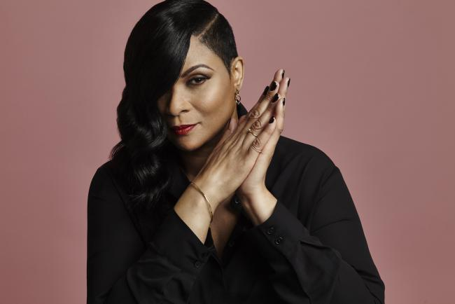 Gabrielle to celebrate 20 years of Rise with Glasgow show