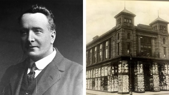 Timeline: How Watt Brothers became a Glasgow institution