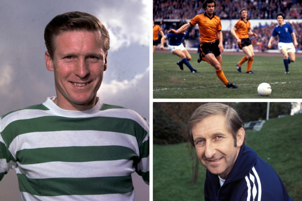 Glasgow University study: 'Ex-footballers at higher risk of developing Alzheimer's and MND'