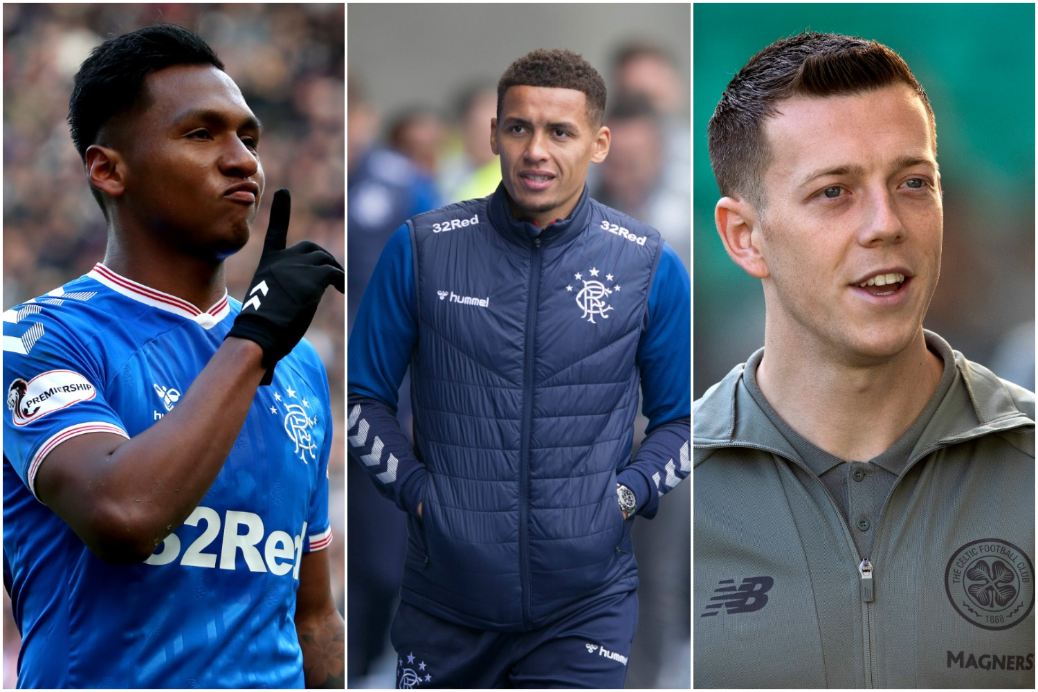 Bulletin: Crystal Palace 'prepare £20m bid for Morelos' | Tavernier attracts interest from EPL | Celtic legend urges club to hand McGregor bumper deal