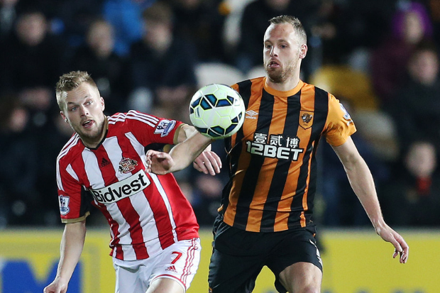 Ex-Hull and Ireland midfielder David Meyler 'would never coach Rangers' as he confesses love for Celtic