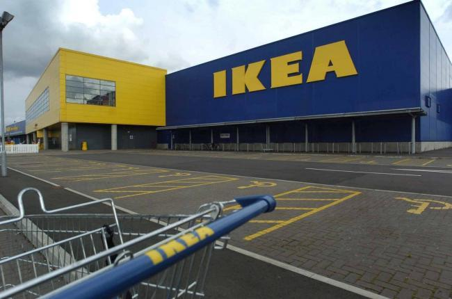 Admirable Ikea Celebrates 20 Years In Scotland With 20 Sale Evening Gmtry Best Dining Table And Chair Ideas Images Gmtryco