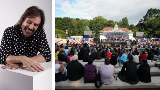 Dr Hook to return to Glasgow for Kelvingrove Bandstand shows in 2020