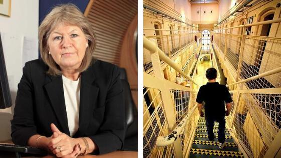 Conditions at Barlinnie prison 'gravely concerning,' say MSP's