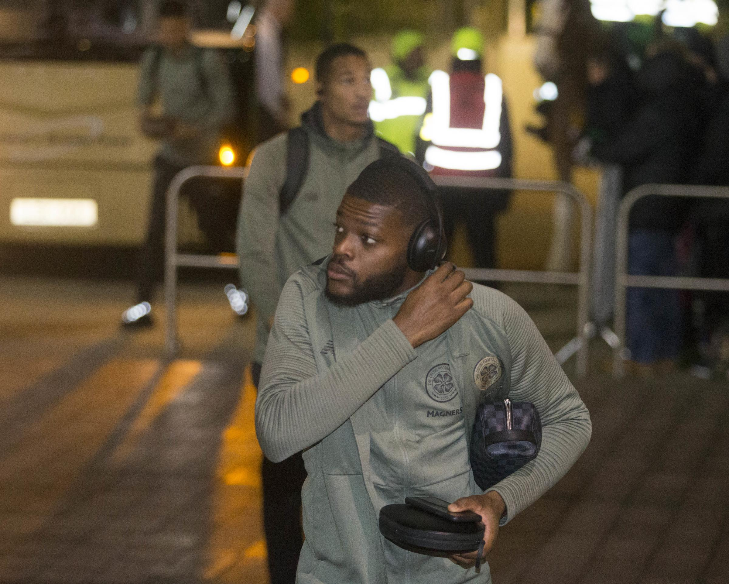 Celtic vs Motherwell: Olivier Ntcham rewarded for Lazio heroics with starting berth
