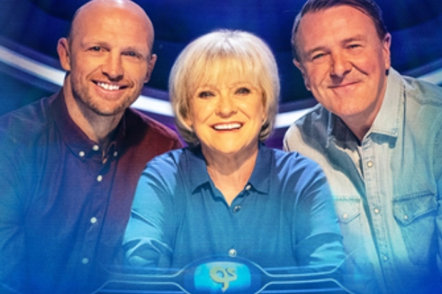 Question of Sport to celebrate 50th years with Glasgow show as part of live tour