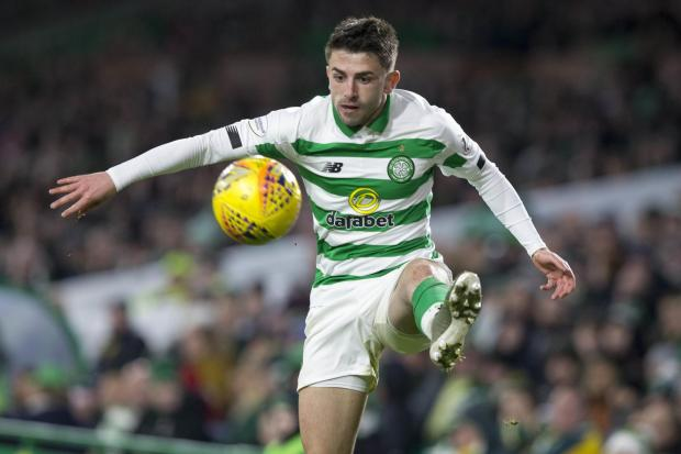 Greg Taylor has only made one appearance for Celtic so far, but Andy Robertson thinks he can star for Scotland against Cyprus and Kazakhstan.