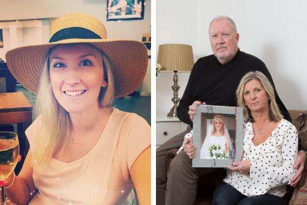 Tributes to popular Glasgow teacher Paula Elliott after her death at 28