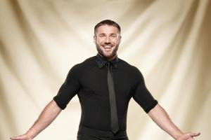 Ben Cohen drafted in to join group of competitors on The Jump