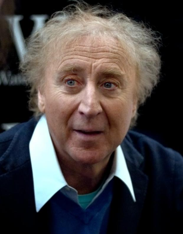 Evening Times: Gene Wilder, born on this day in 1933