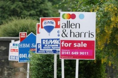 Scots warned of mortgage increases under independence