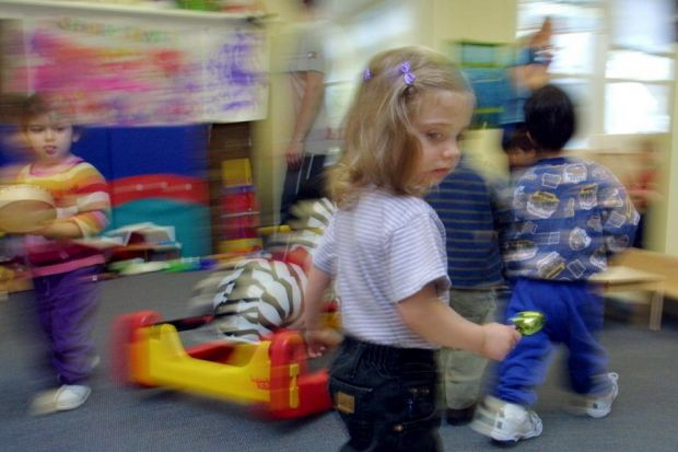 Nursery campaign group demand childcare provision overhaul