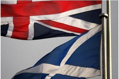 10% of Scots have fallen out with friends or family over indyref
