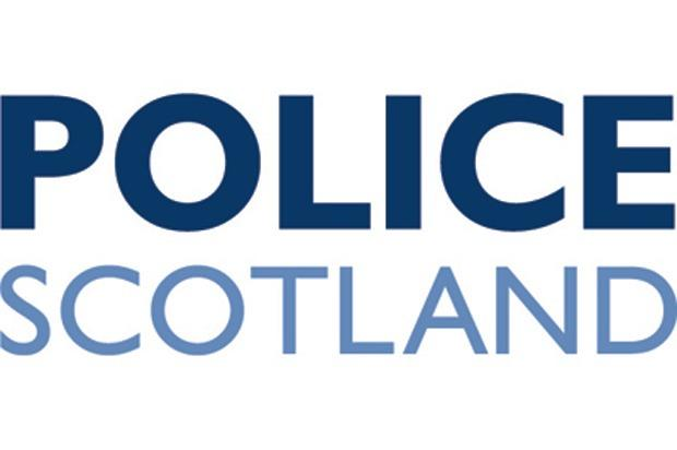 Security guard robbed by armed man at Scotmid store