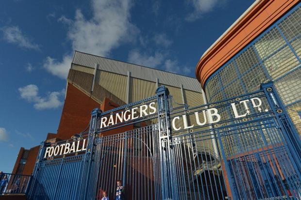 Hedge fund snaps up 2m Ibrox shares