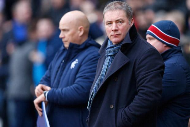 McCoist: nobody knows how to gauge our team