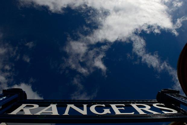 Rangers end relationship with Jack Irvine's PR firm