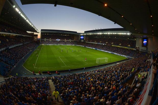 Scotland to face the All Blacks in this summer's Commonwealth Games