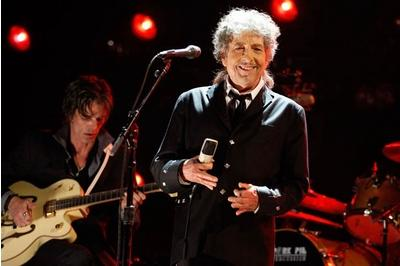 Bob Dylan's Like A Rolling Stone lyrics for sale