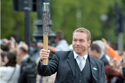 #FoynotHoy: Sir Chris Hoy subjected to abuse on Twitter by football fans searching for referee Chris Foy