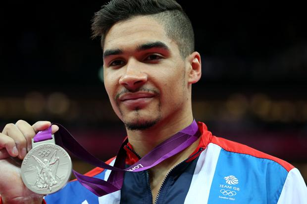 Louis Smith: I'm putting retirement plans on hold to compete at Glasgow 2014