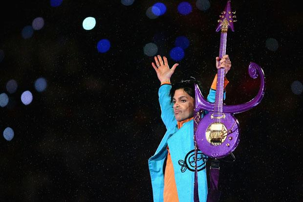 Let's go crazy: Prince preparing for gigs in the UK